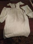 Сорочка вишита давня космацька, фото №2