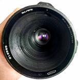 ИНДУСТАР-58 f3.5/75mm, объектив, СССР, фото №6