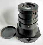 ИНДУСТАР-58 f3.5/75mm, объектив, СССР, фото №8