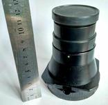 ИНДУСТАР-58 f3.5/75mm, объектив, СССР, фото №12