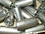 Конденсаторы СССР К75-12 0.033 X 1600V  43 шт., фото №6