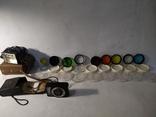 Светофильтры и бонус, фото №2