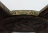 Георгиевский крест Особого Маньчжурского отряда . Копия., фото №6