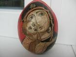 Яйцо пасхальное Х.В., фото №2