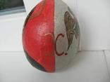 Яйцо пасхальное Х.В., фото №4