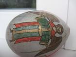 Яйцо пасхальное Х.В., фото №10