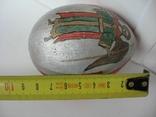 Яйцо пасхальное Х.В., фото №12