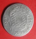 Баварія 6 крейцерів 1808, фото №3