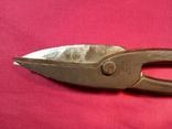 Ножницы по металлу.СССР.Большие., фото №3