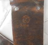 Петли на деревьяную калитку (СССР), фото №5