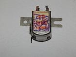Аудио головка монолит 0-1 класс СССР, фото №6