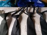 5 галстуков МВД армия форменный, фото №3