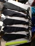 5 галстуков МВД армия форменный, фото №2