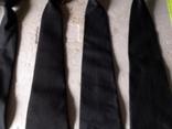 5 галстуков МВД армия форменный, фото №6