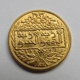 1 фунт 1950 г. Сирия, фото №5