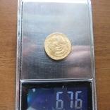 1 фунт 1950 г. Сирия, фото №10