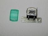 Головка на кассетный магнитофон JVC, фото №8