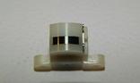 Ферритовая японская стирающая головка на кассетные магнитофоны, фото №2