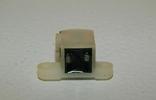 Ферритовая японская стирающая головка на кассетные магнитофоны, фото №3