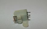 Ферритовая японская стирающая головка на кассетные магнитофоны, фото №4