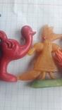 Разные фигурки., фото №6