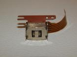 Реверсная стерео головка на магнитолу Blaupunkt, фото №2