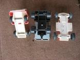 Три машинки на запчасти, фото №5