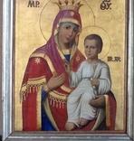 Иверская икона Божией Матери, фото №2