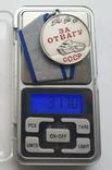 Медаль За Отвагу. Копия, фото №4