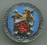 Франция. Военная Академия в г.Отун, фото №2