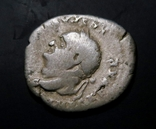 Денарий имп. Веспасиан, фото №5