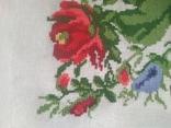 Вишита сорочка борщівська вишиванка, фото №3