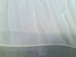 Вышитая мужская рубашка 40-50гг., фото №7