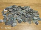 Монети Сигизмунда 3 Ваза 406 штук., фото №5