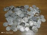 Монети Сигизмунда 3 Ваза 406 штук., фото №7