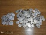 Монети Сигизмунда 3 Ваза 406 штук., фото №2
