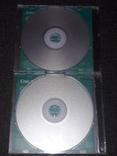CD диск - Спи, моє сонечко. Колискові. Два диска запечатанных, фото №3