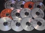 DVD диски с мультфильмами в формате DVD5. 75 штук, фото №6