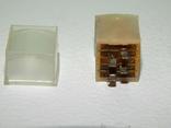 Ферритовая стирающая головка на катушечные магнитофоны, фото №4