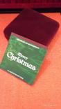 """1 доллар """"Рождество"""" 2008 Тувалу, фото №6"""