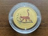 50 долларов 2004 г. Австралия (1/2 oz 999,9), фото №6