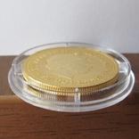 50 долларов 2004 г. Австралия (1/2 oz 999,9), фото №10