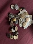 Ґудзики із гербами, фото №2
