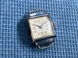 Ancre 17 Rubis Swiss Made Швейцарские наручные часы Рабочие, фото №2