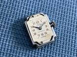 Ancre 17 Rubis Swiss Made Швейцарские наручные часы Рабочие, фото №5