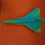 Самолет Запорожсталь, фото №3