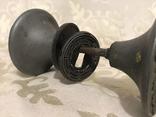 Дверная ручка времён ссср с ликом, фото №8