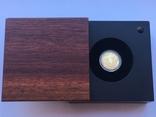 Австралія 15 доларів Коала 2011 рік Золото 3,11 грам 999,9' проби, фото №2