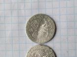 2 злотых погодовка 1932-33-34 г, фото №5