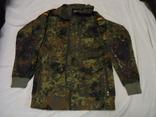 Куртка - парка  MIL-TEC BW SMOCK FLECKTARN, фото №2